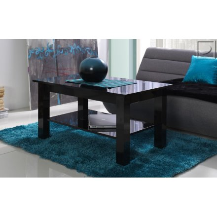 Collection West - Coffee Table Sorte II