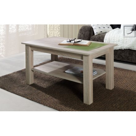 Collection West - Coffee Table Werse II