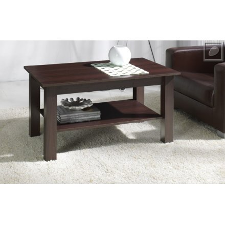 Collection West - Coffee Table Torse II