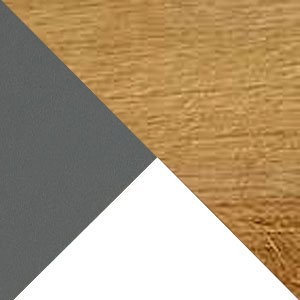 riviera oak + white brilliant + anthracite